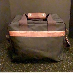 Ben Sherman Vintage Carry-On Duffle Laptop Sleeve